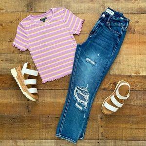 ⭐️PACSUN MOM Jeans - Hi-Waist